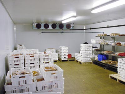 Cold Store Uk Specialists In Uk Cold Store And Cold Room